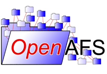 OpenAFS Logo